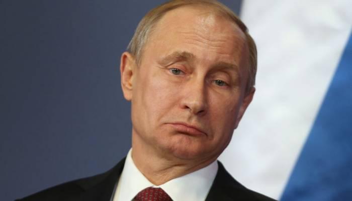 Putin on US Treasury 'Kremlin List': 'Dogs bark but the caravan moves on'