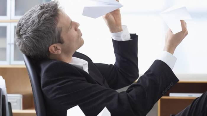 Forscher beweisen: Menschen brauchen gar nicht mehr zu arbeiten