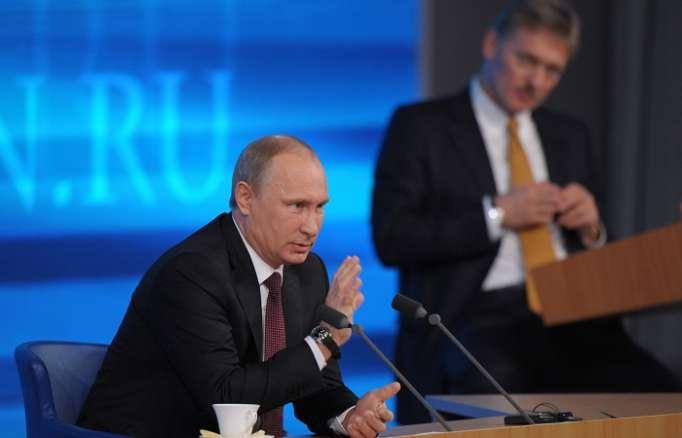 Putin Təhlükəsizlik Şurasını toplayır