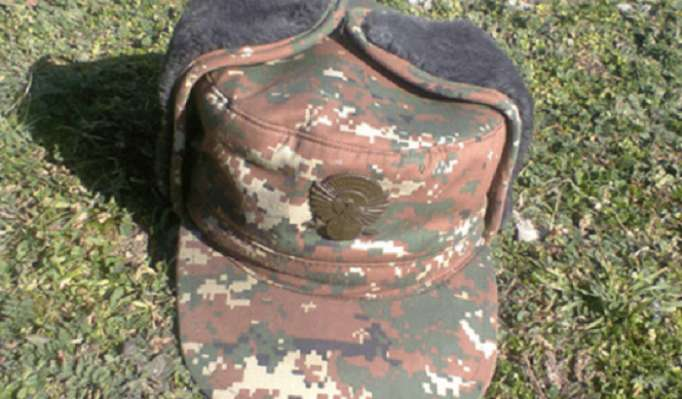 Armenian soldier killed by colleague in Azerbaijan's occupied lands - UPDATED