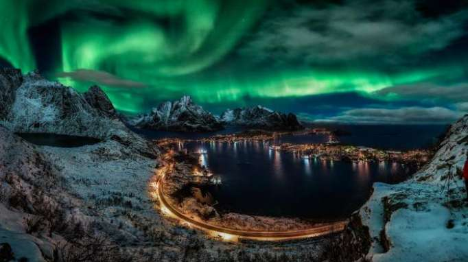 Norway Is Happiest Country in the World. What