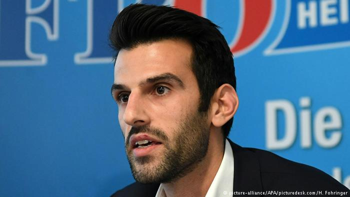 Austrian far-right candidate rejects president
