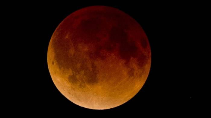 Super blue blood moon: where and when to see rare lunar eclipse