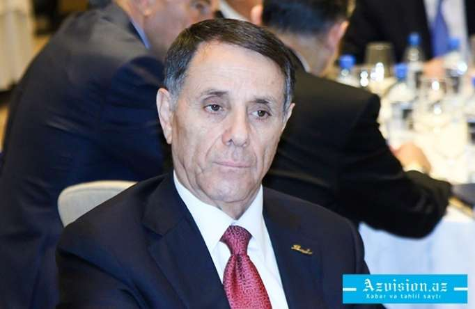 Azerbaijani President will hold at least 30 meetings - Novruz Mammadov