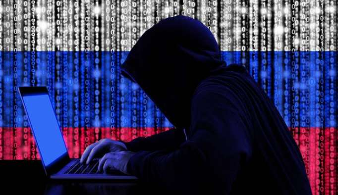 Dutch revealed to be secret U.S. ally in war against Russian hackers