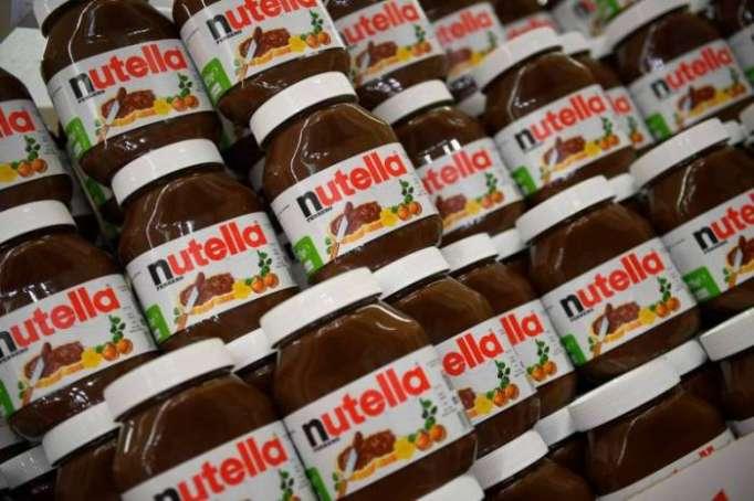 Affaire du Nutella en France: un ministre réclame la fin de ce type de promotion