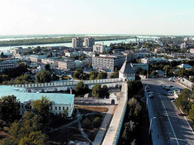 Azerbaijan Business Center to open in Russia's Astrakhan