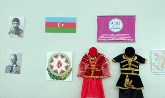 Azerbaijan Culture Center opens in Indonesia