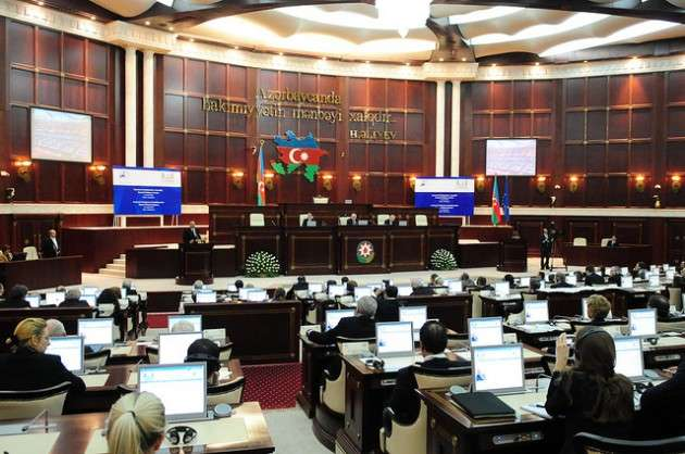 Azerbaijani parliament to discuss new bill on Alat Free Economic Zone