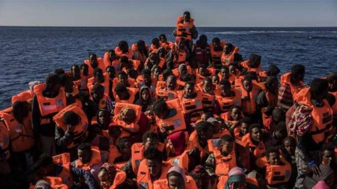 At least 30 African refugees drown after boat capsizes off Yemen: UN