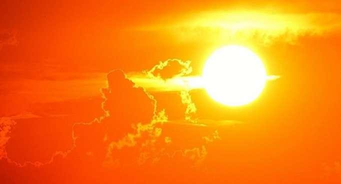 La ola de calor en Israel bate el record de temperatura con casi 50 grados centígrados en Sodoma