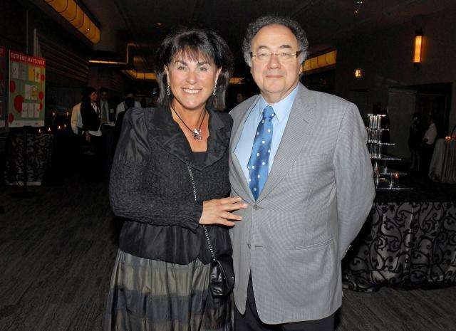 Canadian pharmaceutical billionaire couple was murdered: police