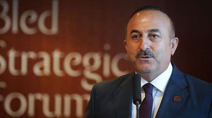 EU, Turkey to work on new roadmap - Turkish FM
