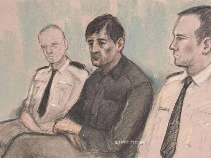 Finsbury Park terror suspect