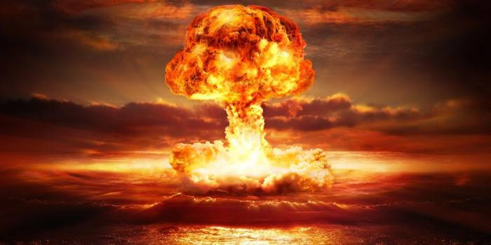Scientists to announce how close we are to nuclear annihilation