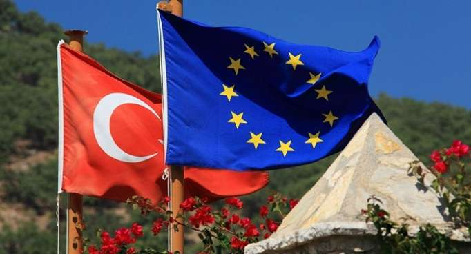 Turkey, EU to mull prospects of relations – ministry