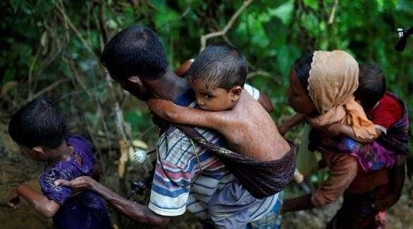 جماعات تحذر من اتفاق إعادة الروهينجا إلى ميانمار
