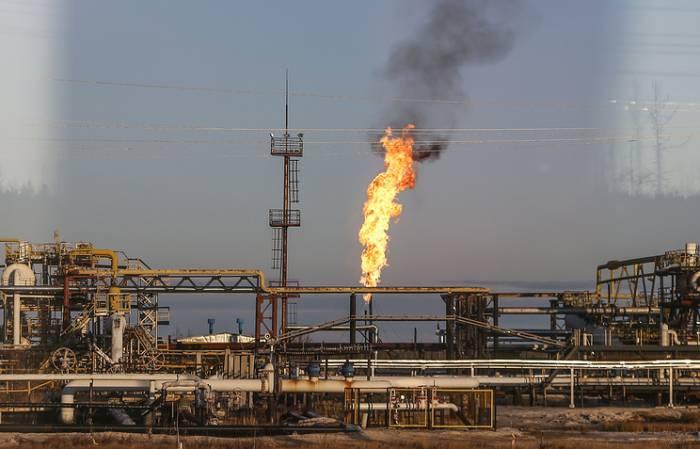 Azerbaijan increases gas export to Turkey and Georgia