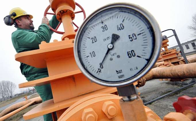 Europe agrees to buy Russian gas bypassing Ukraine
