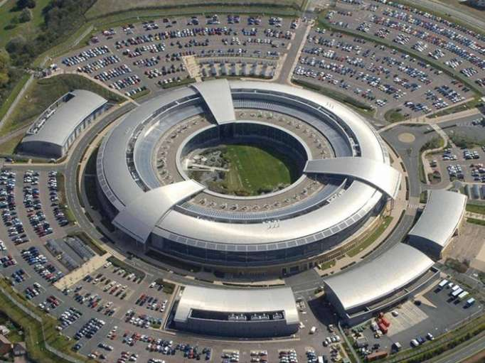 UK mass surveillance programme ruled unlawful