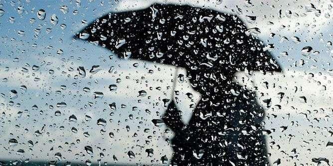 الأرصاد: طقس اليوم بارد يصاحبه سقوط أمطار