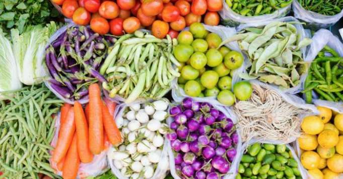 How does fiber prevent weight gain?