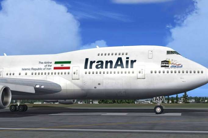 Iran air to resume flights to Baku