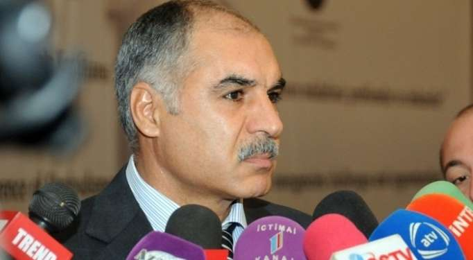 Azerbaijan says investigation into crimes committed by Armenians underway