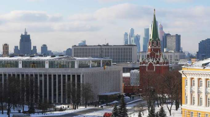 Twitter mocks 'Kremlin List' for copy-pasting Forbes list of Russia's richest