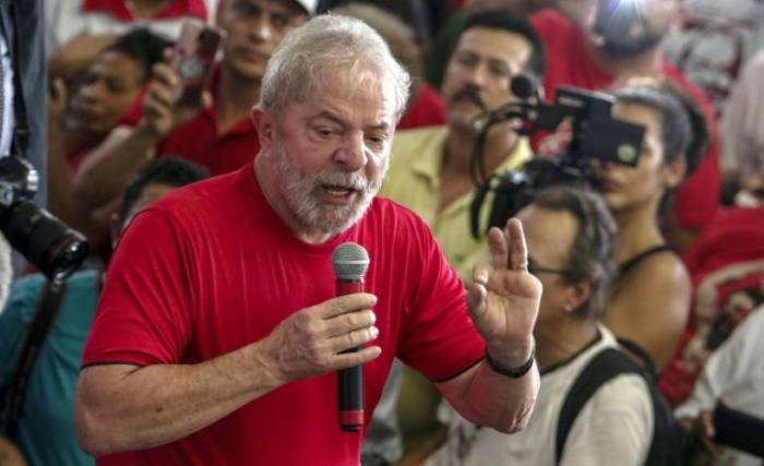 Blow to Lula as court leans towards upholding conviction