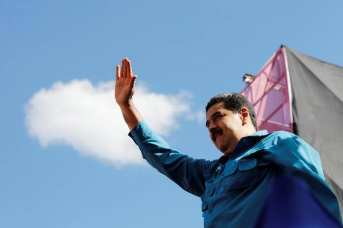 Venezuela top court sidelines opposition coalition could split Maduro foes