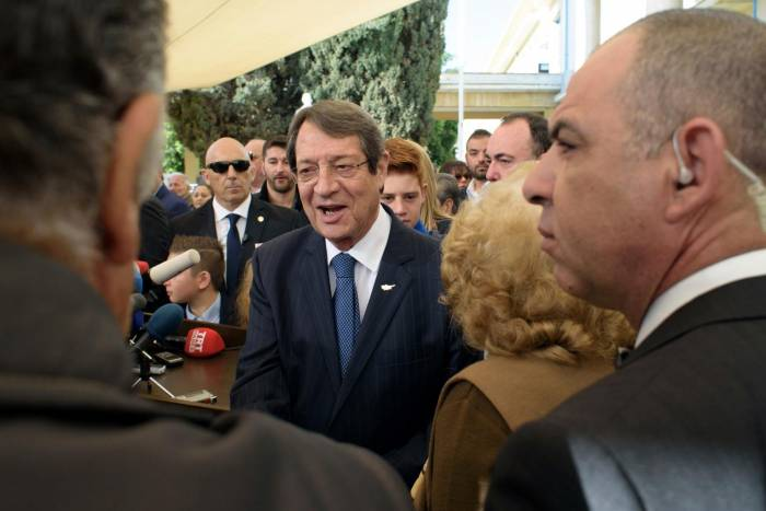 Cyprus Presidency goes into runoff round as economy dominates