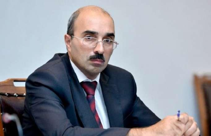 Neuer stellvertretender Steuerminister von Aserbaidschan ernannt
