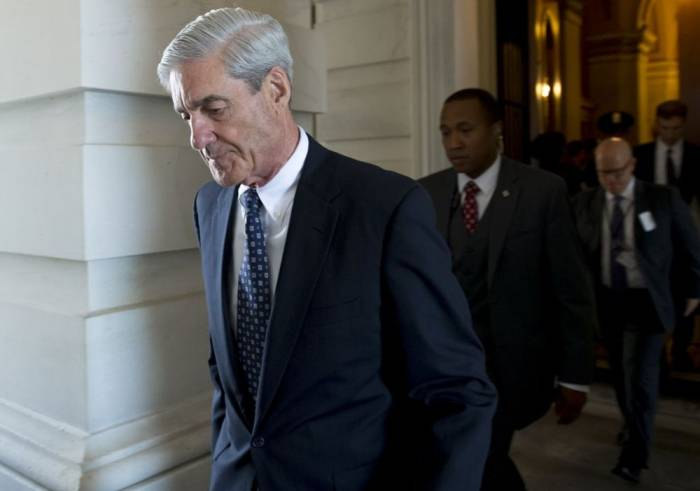 Mueller concludes Russia probe, turns in full report to US attorney general