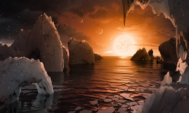 Two planets in unusual star system are very likely habitable, scientists say