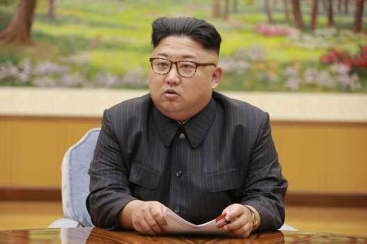 CIA warns Kim Jong Un could use nukes as