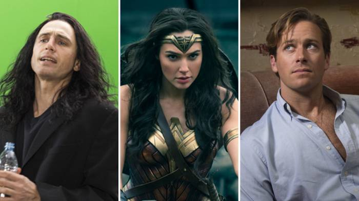Oscars 2018 nominations: 7 snubs and surprises - from Wonder Woman to The Florida Project