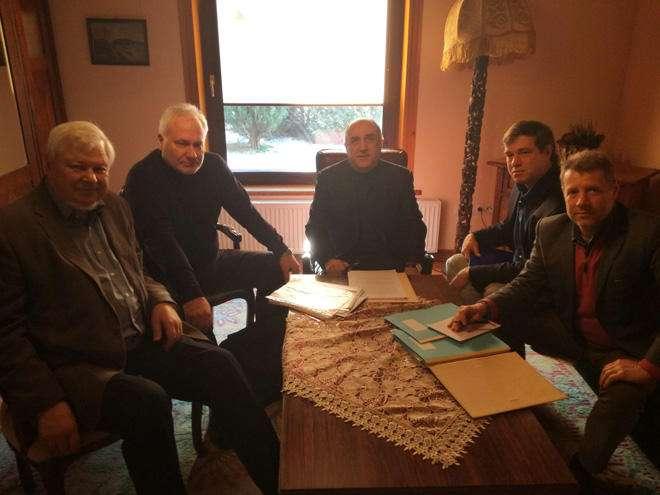 OSCE PA president to visit Azerbaijan