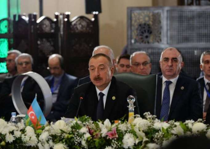 Measures have to be taken for BTK railway to operate successfully - Azerbaijani president