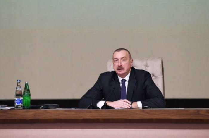 Local executive bodies should lure investments in Azerbaijan - President