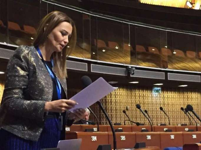 Azerbaijani MP urges PACE to refrain from double standards