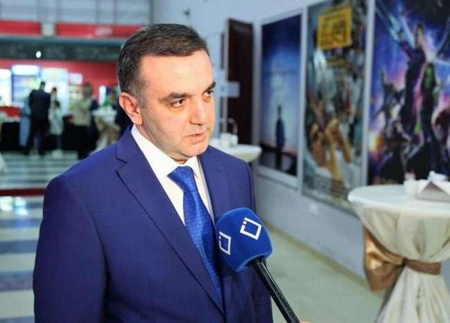 Azerbaijan's consul general in Batumi completes term of office