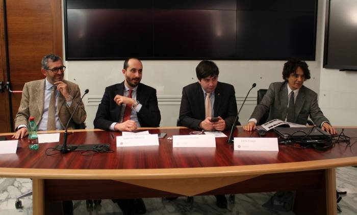 Sapienza University of Rome hosts conference on Azerbaijan