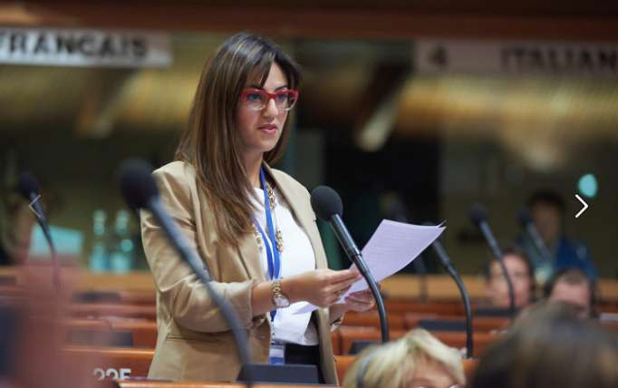 Report of Azerbaijani MP to be heard at PACE session