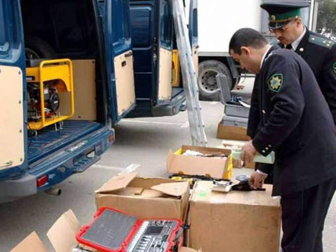 Azerbaijan to continue simplification of customs procedures