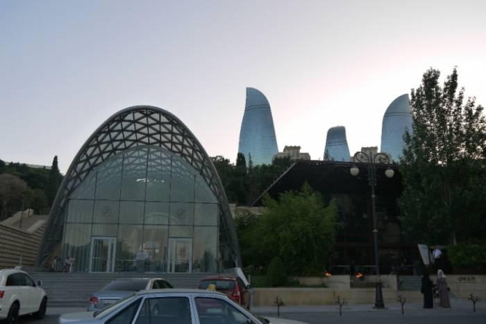 Azerbaijan advances in 2018 Best Countries Report