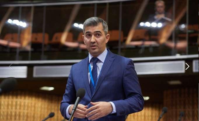 PACE adopts Azerbaijani MP