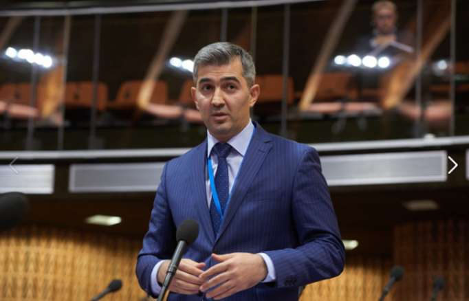 Azerbaijani MP urges PACE to pay attention to Armenia