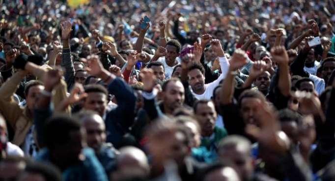 Israel begins deportation of African Migrants