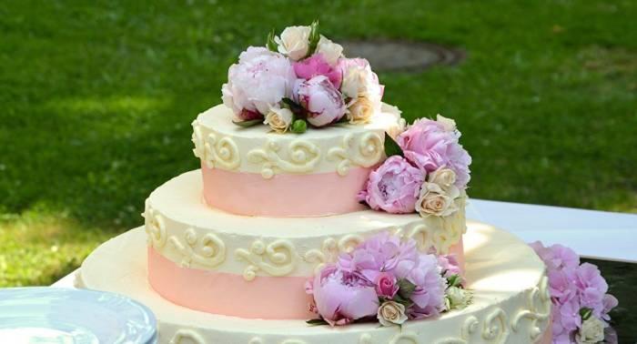 Voici Le Gâteau De Mariage Le Plus Cher Au